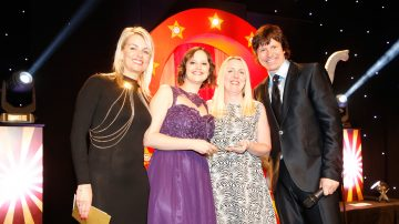 Carebase Wins Care Employer of the Year for the Second Time