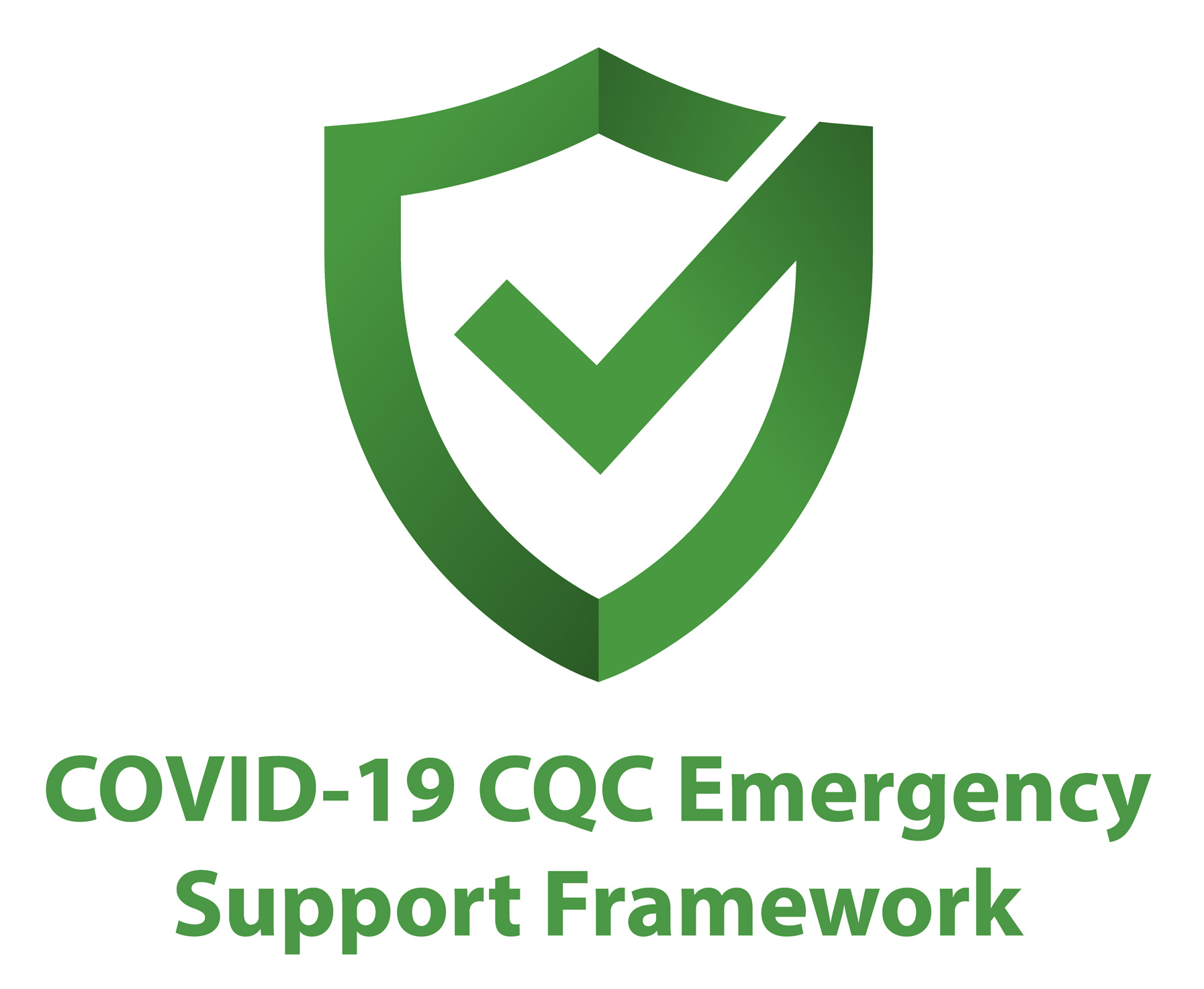 CQC Emergency Support Framework