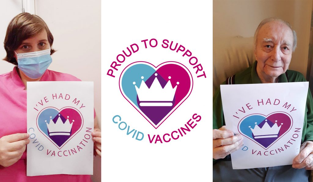Water Mill House Proud To Support Rollout Of Covid Vaccine